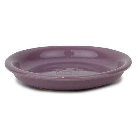 BOWL CATTITUDE LAVENDER CAT