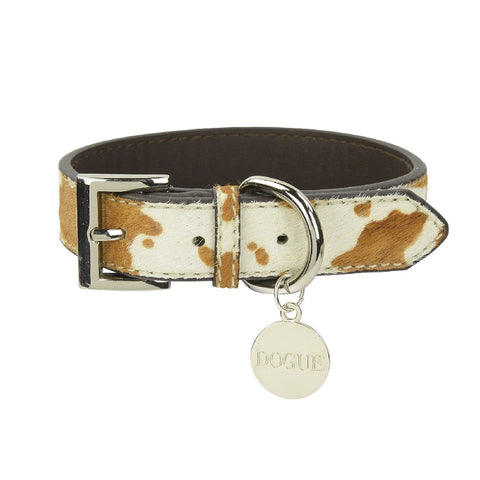 DOGUE COLLAR PONY COW SMALL