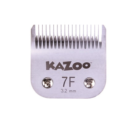BLADE KAZOO PROFESSIONAL SERIES #7F 3.2MM