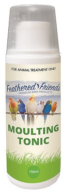 FeatherF Moulting Tonic 150ml