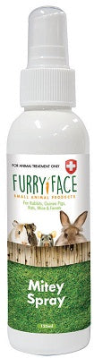 FurryFacesa MITEY SPRAY 125ML