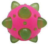 FURY FACE CRAZY BOUNCE LIGHT BALL 8CM