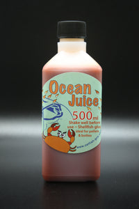 NEW! Ocean Juice Glug