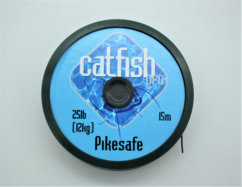 Pikesafe Wire