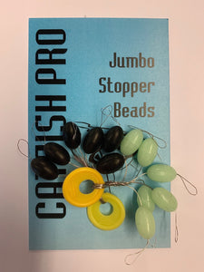 NEW! Catfish-Pro Jumbo Stopper Beads