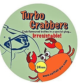 NEW! Catfish-Pro Turbo Crabbers