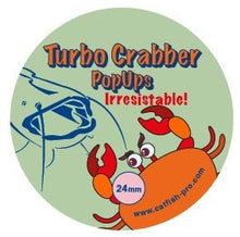 Load image into Gallery viewer, NEW! Turbo Crabber Pop-Ups
