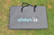 Load image into Gallery viewer, Catfish-Pro Catfish/Predator Unhooking Mat with Flap and Stink Bag