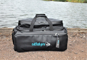 NEW! Waterproof Carryall Holdall