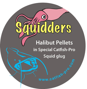 Squidders