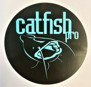 Catfish-Pro Sticker