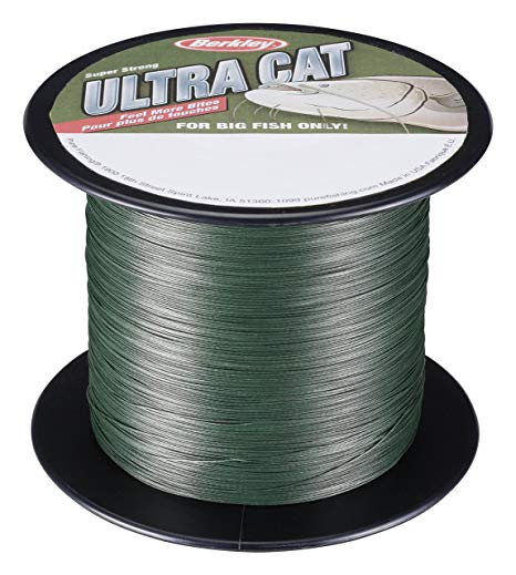 Berkley Ultra Cat Line