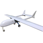 Mugin-5 Pro 5000mm Carbon Fiber UAV Platform