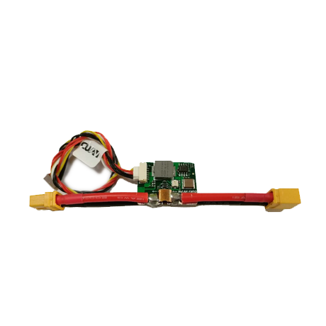 CUAV HV_PM High Precision and High Voltage Power Supply Module