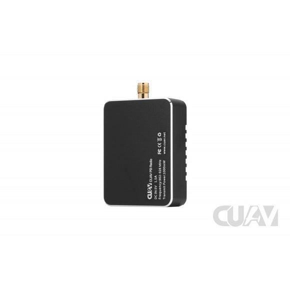 CUAV P900 Radio Data Transmission Module 1000mw 1W 2PCS