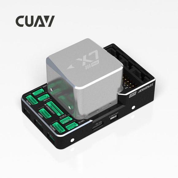 CUAV NEW X7 PRO Flight Controller Open Source Autopilot