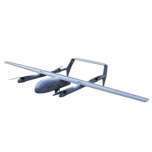 Mugin EV350 Full Electric Carbon Fiber VTOL UAV Platform