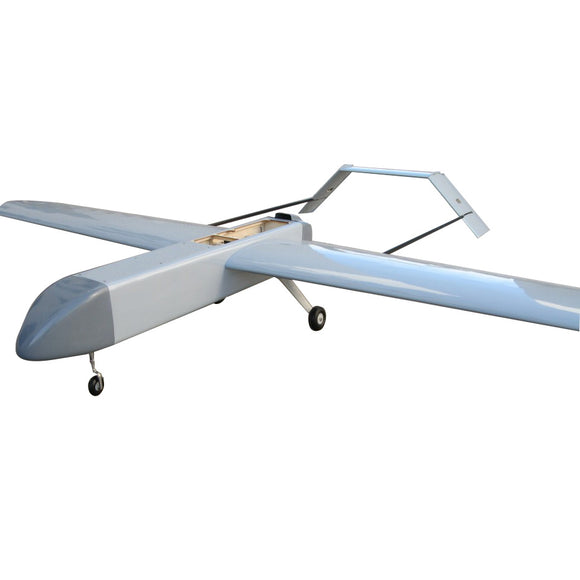 Hugin II Electric Powered UAV 2.6m Platform