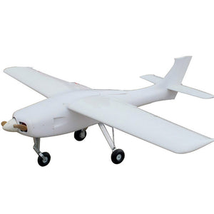 Mjolnir(shark) UAV 2.6m Platform with DLE60 Engine