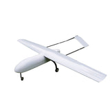New Mini Mugin 2.6m T-Tail / V-Tail UAV Airframe with Power Package