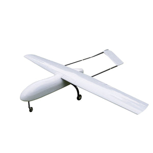 Mini Mugin 2.6m UAV T tail/V tail Frame Kit with DLE30 Engine and Propeller