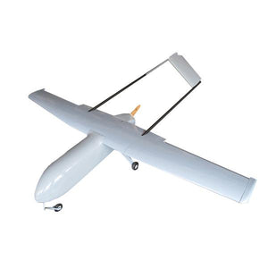 Mugin 3220mm UAV V-Tail Platform With Engine and Propeller