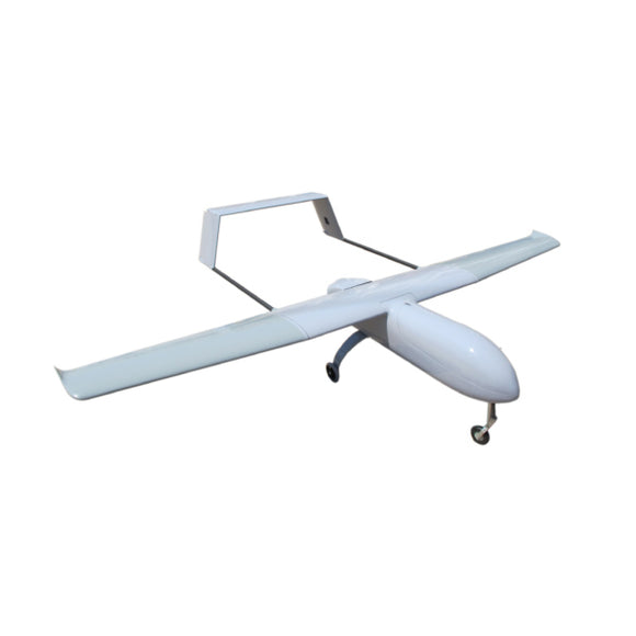 Mugin-3 3600mm UAV H tail UAV Platform with Power Package