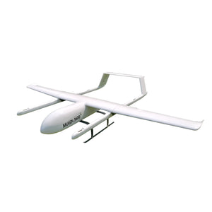 Mugin-3 3600mm H-Tail Carbon Fiber VTOL UAV
