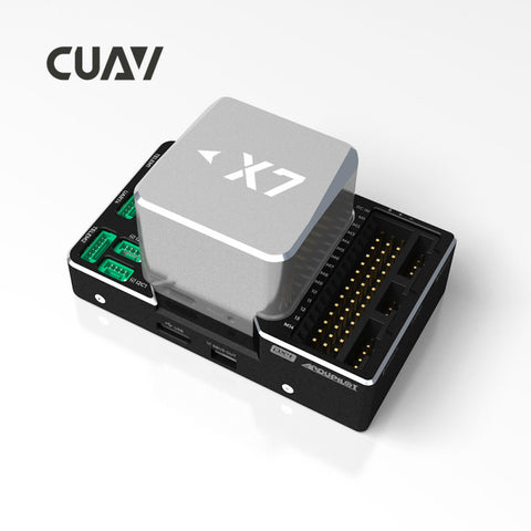 CUAV NEW X7 Pixhawk Open Source Flight Controller