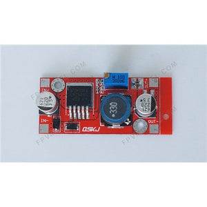 Mini DC-DC Voltage Step-down Regulator Module 3V-40V