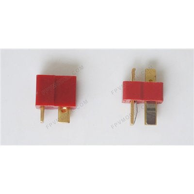 T-plug Connector Deans Style Male and Female Connectors 5 pair