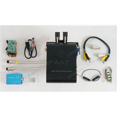 MYFLYDREAM AAT Automatic Antenna Tracker V5.0 For Long Range FPV 12 channels