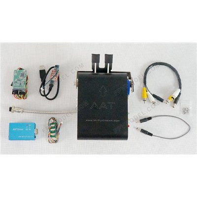 MYFLYDREAM AAT Automatic Antenna Tracker  V5.0 For Long Range FPV 6 channels