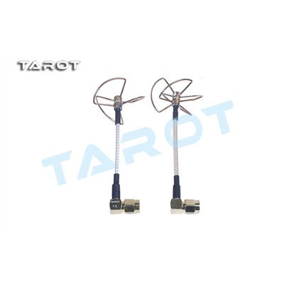 Tarot 5.8G FPV Telemetry Antenna Set TL300K