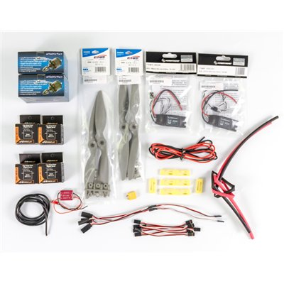 Power Combo for MyTwinDream 1800mm FPV Plane