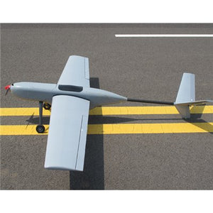 Swallow Electric UAV 2600mm FPV Plane
