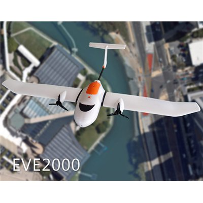 Skywalker EVE-2000 2240mm Wingspan FPV RC Airplane
