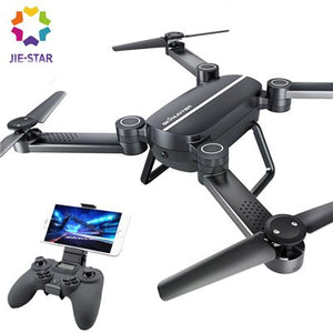 Jie-star Skyhunter X8 FPV Foldable RC Drone