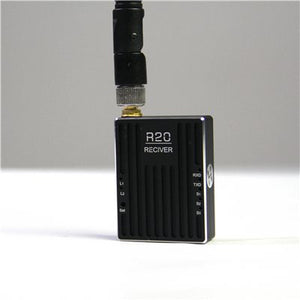R20 Receiver for T20 All-in-one Handheld Ground Station