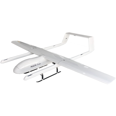 Mugin-2 Pro 2930mm H-Tail Full Carbon Fiber UAV Platform