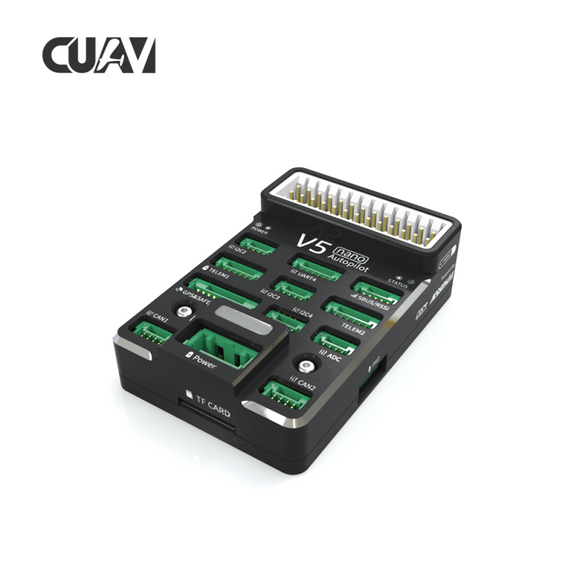 CUAV V5 nano Flight Controller with NEO GPS