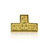 The Past Master Tau Lapel Pin