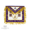 Past Grand Illustrious Master Apron