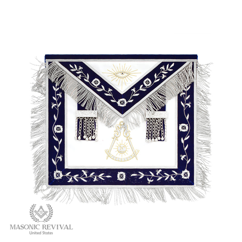 El Mixto // Past Master Apron