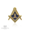 The Senior Warden S&C Pin
