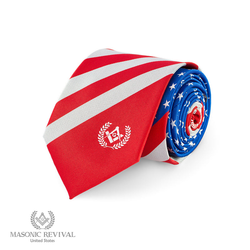 The American Tie