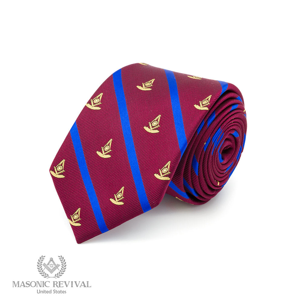 The Regal Past Master // Necktie