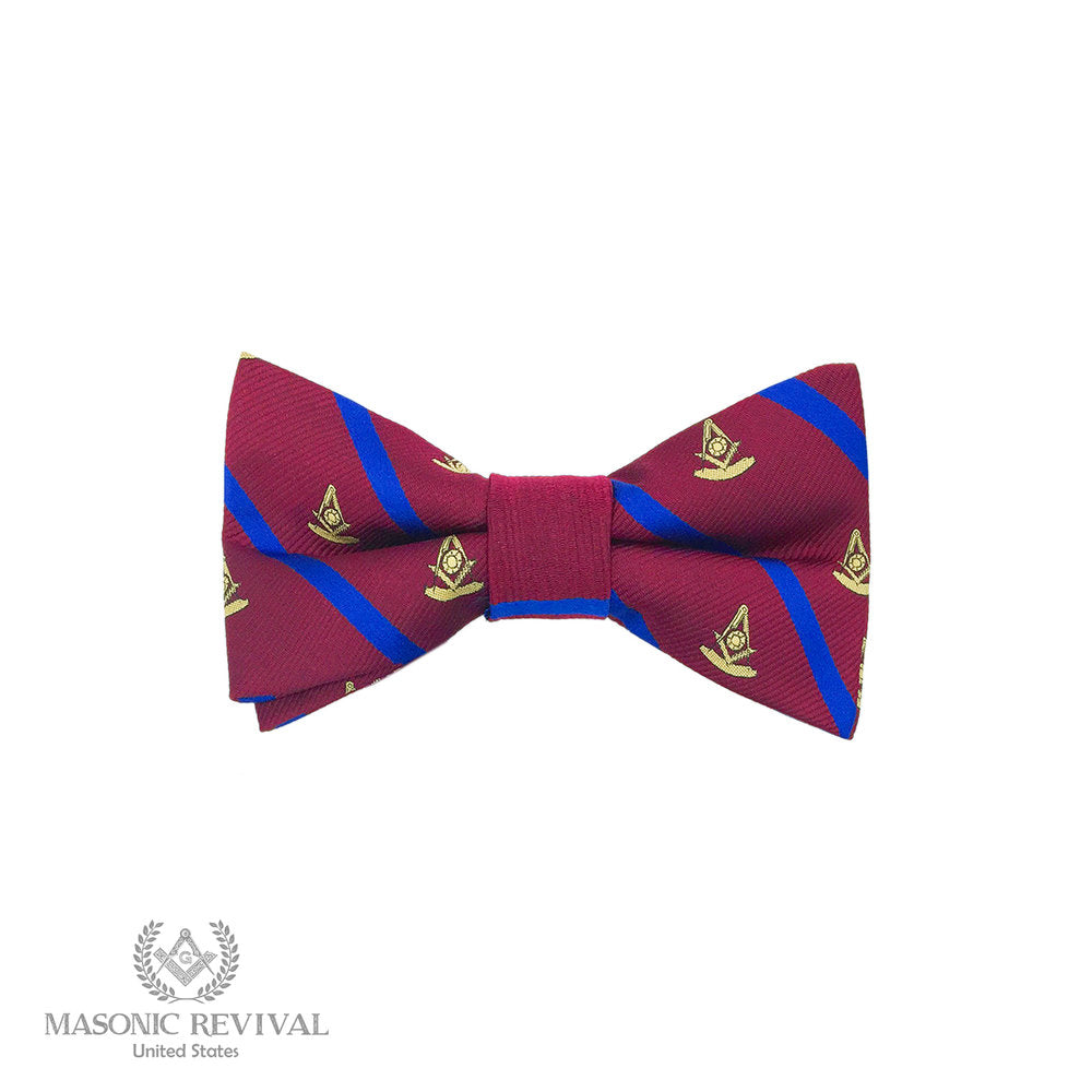 The Regal Past Master Bow Tie // Standard