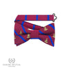 The Regal Past Master Bow Tie // Pre-Tied