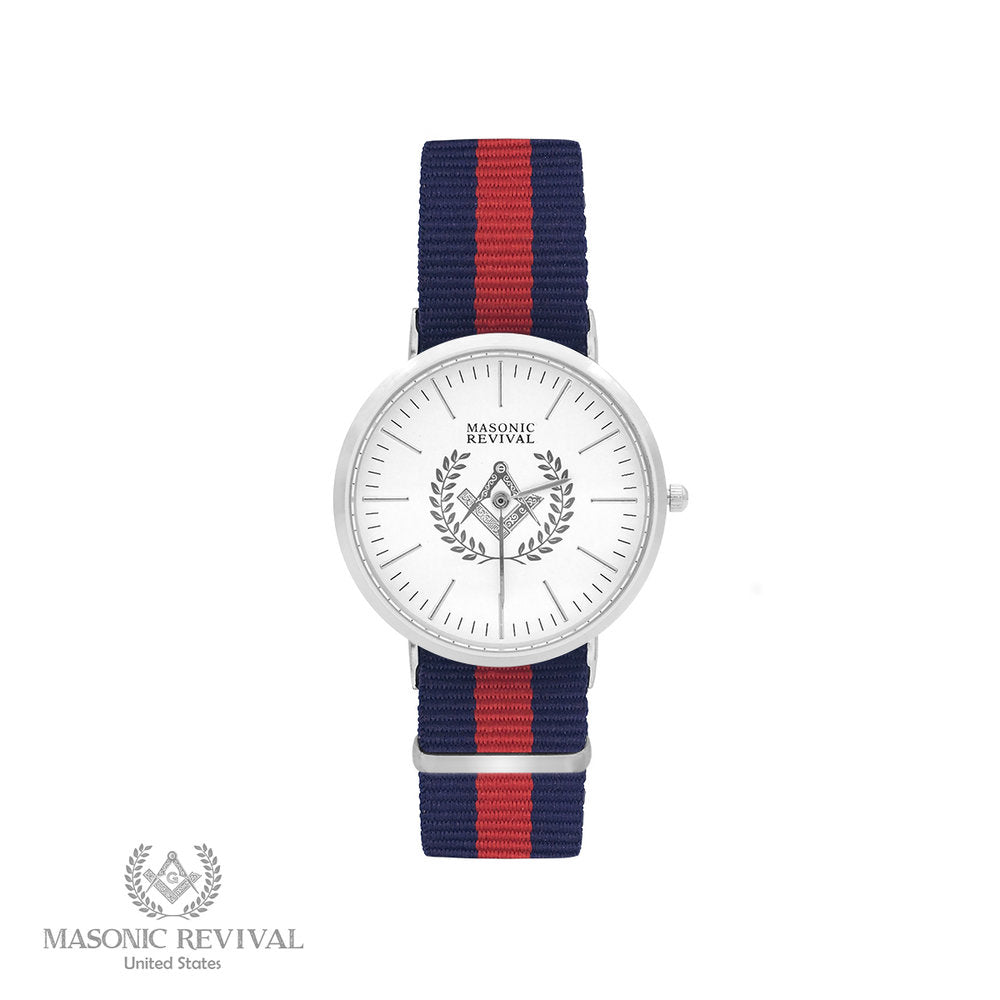 Seafarer Masonic Watch // BRB